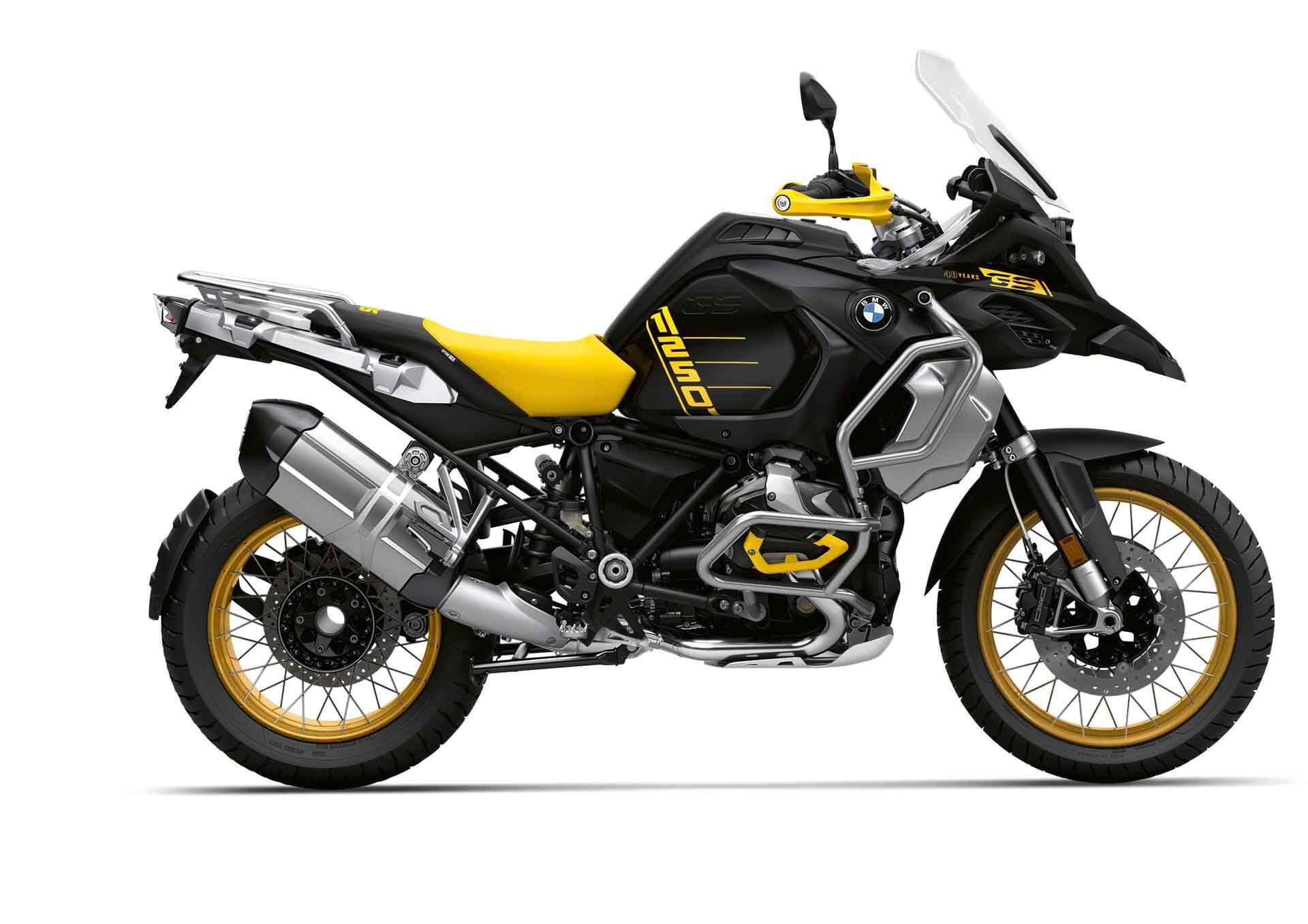 R 1250 GS A