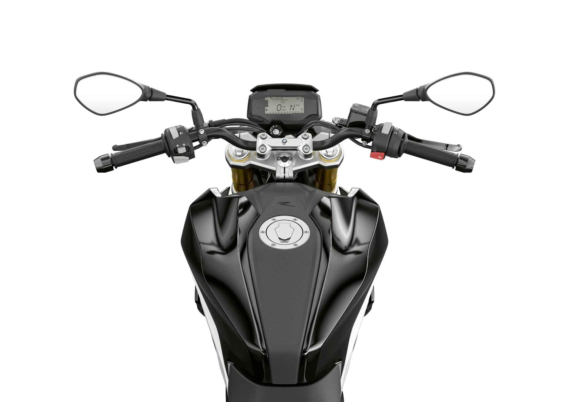g 310 r black 1