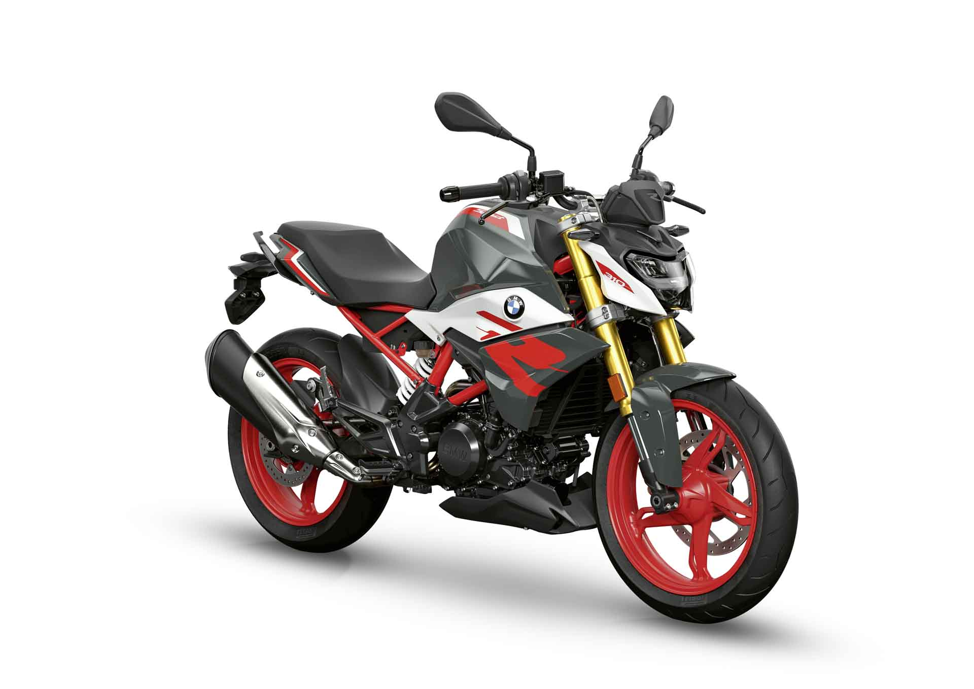 g 310 r red
