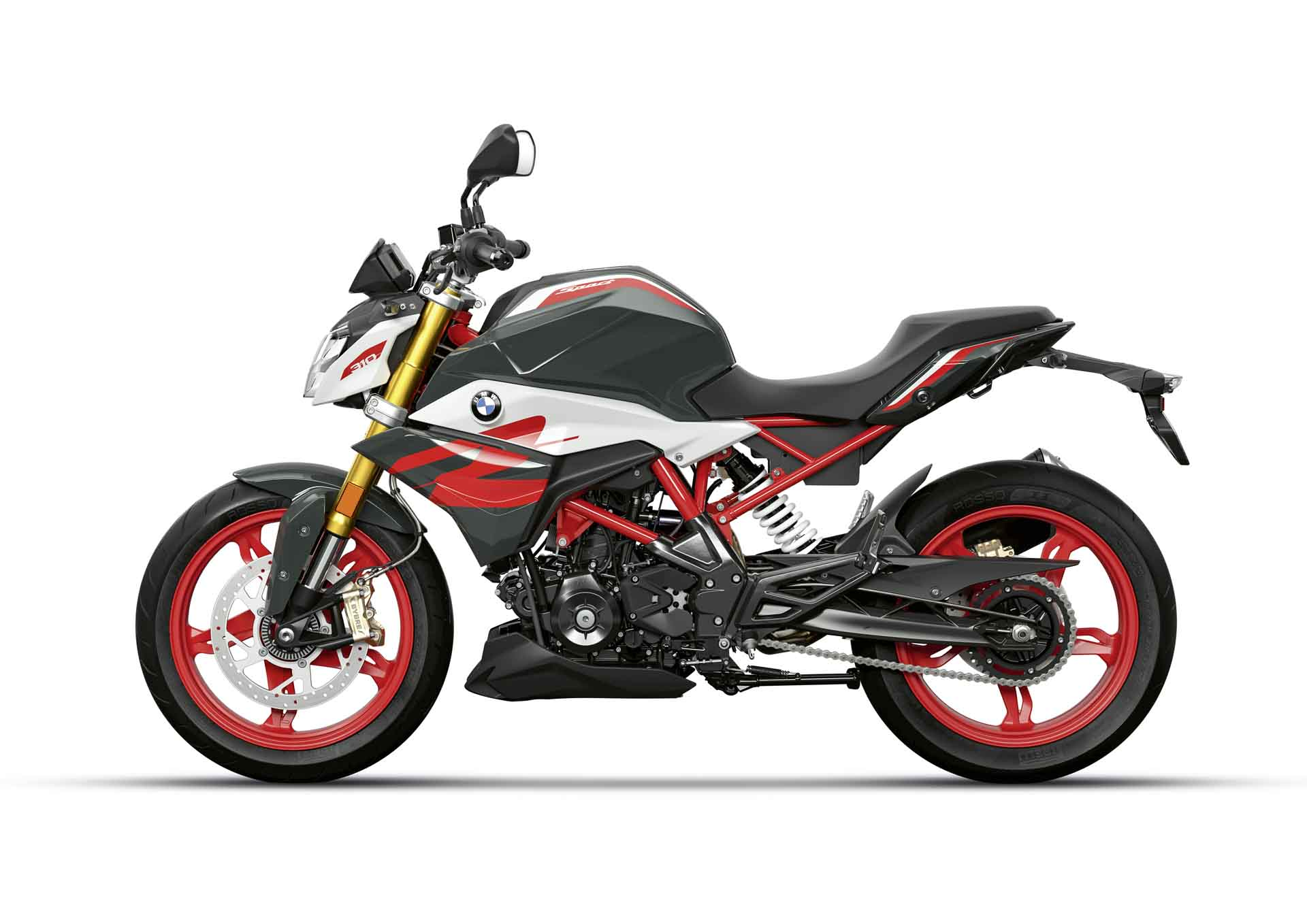 g 310 r red 11