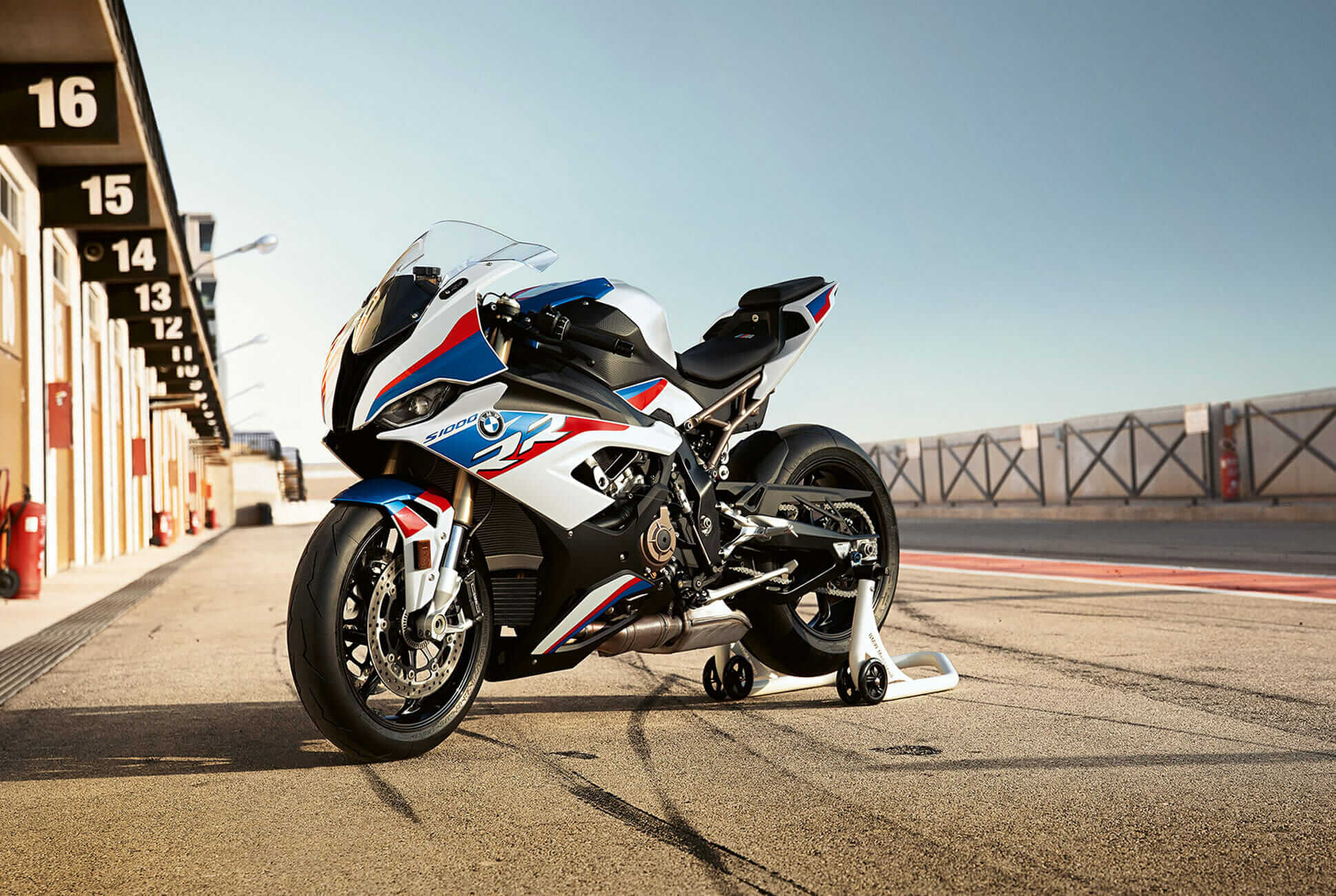 S1000RR COVER